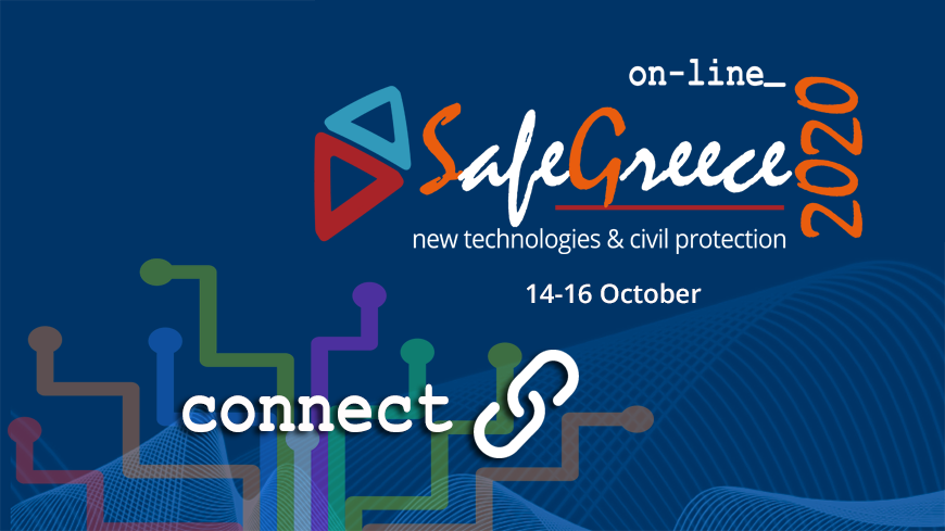 SafeGreece 2020 on-line